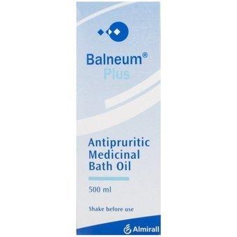 Balneum Plus Bath Oil 500ml