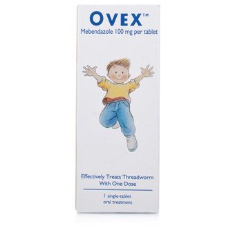 Ovex Tablet 100mg