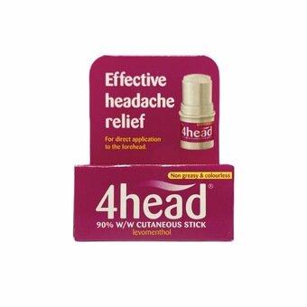 4head Stick 3.6g