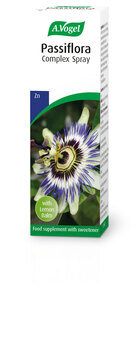 A.Vogel Passiflora Complex Spray - Passion Flower & Lemon Balm Extracts 20ml