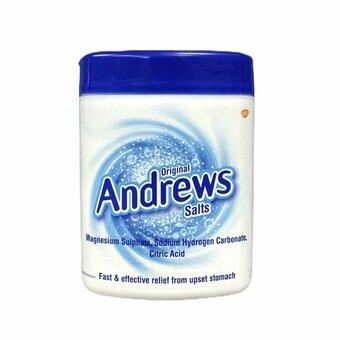 Andrews Original Salts 250g