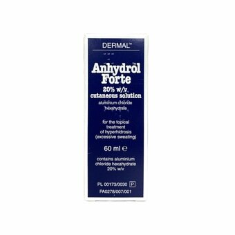 Anhydrol Forte 60ml