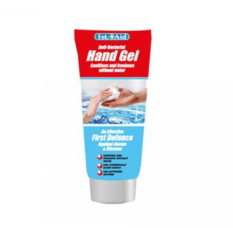 Anti-bacterial Hand Sanitiser Gel - 237ml