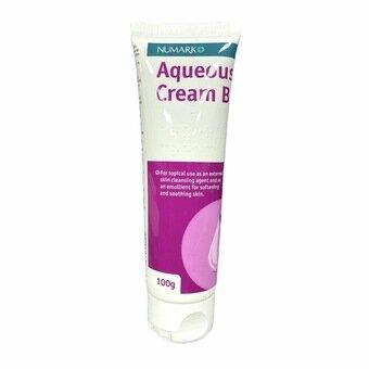 Aqueous Cream 100g