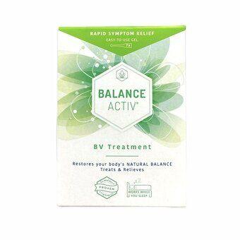 Balance Activ Vaginal Gel 5ml (Pack of 7)