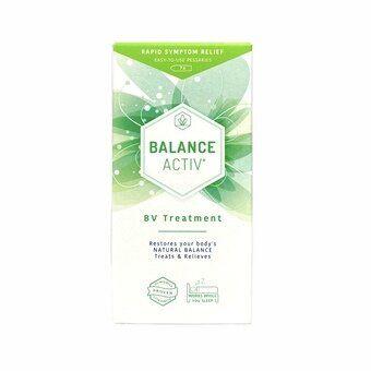 Balance Activ Vaginal Pessaries (7 x 5ml)