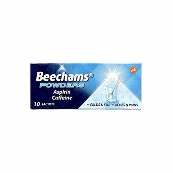 Beechams Powders (10 sachets)