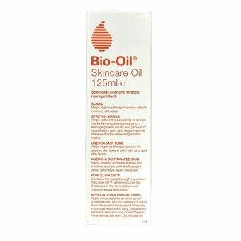 Bio-Oil Liquid 125ml