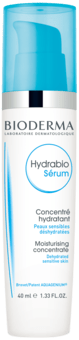 Bioderma Hydrabio Moisturizing Concentrate Sérum 40ml