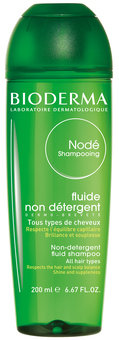 Bioderma Node Non-detergent Fluid Shampoo 200ml