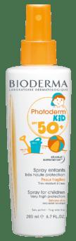 Bioderma Photoderm Kid SPF50+ Sun Spray 200ml