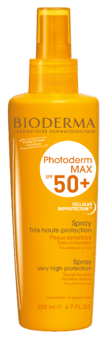Bioderma Photoderm MAX SPF50+ Sun Spray 200ml