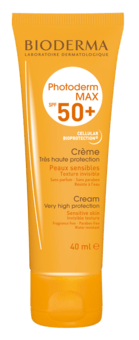 Bioderma Photoderm MAX SPF50+ Sun Cream 40ml