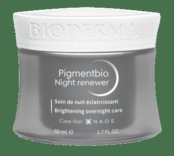 Bioderma Pigmentbio Brightening Overnight Care 50ml