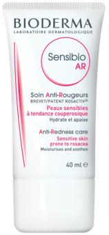 Bioderma Sensibio AR Anti-redness Care 40ml