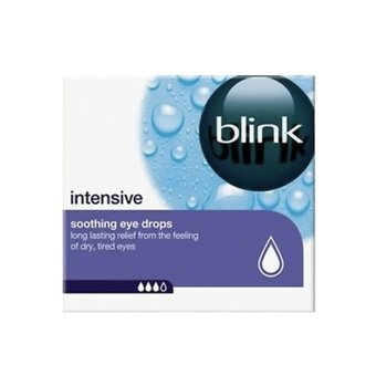 Blink Intensive Soothing Eye Drops (20 x 0.4ml)