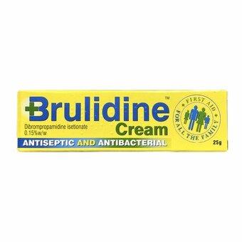 Brulidine Cream 25g