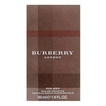 Burberry London for Men - Eau De Toilette 50ml