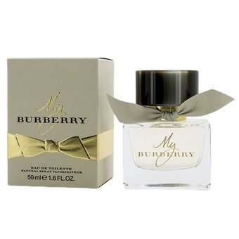 My Burberry Eau de Toilette 50ml