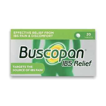 Buscopan IBS Relief Tablets (Pack of 20)