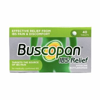 Buscopan IBS Relief Tablets (Pack of 40)