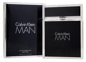 Calvin Klein Man Eau de Toilette 100ml Spray