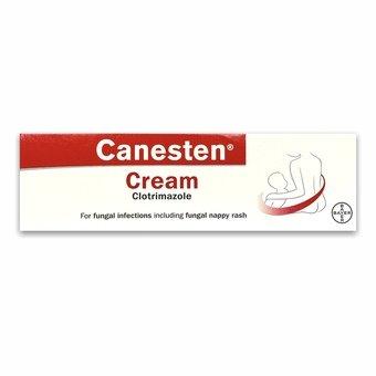 Canesten Cream 1% 50g