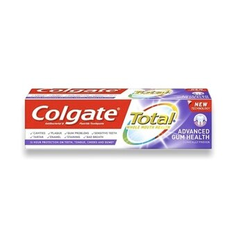 Colgate Total Pro Advanced Gum Health Toothpaste 75ml