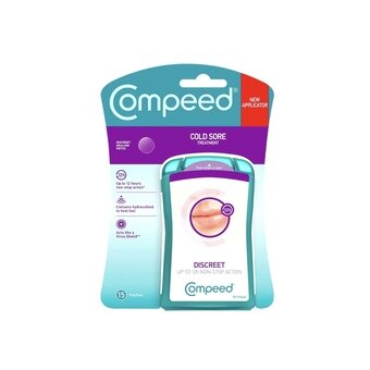 Compeed Cold Sore Patch