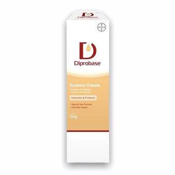 Diprobase Cream 50g