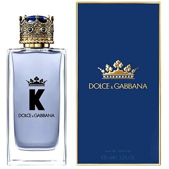 Dolce & Gabbana K - Eau de Toilette 100ml Spray