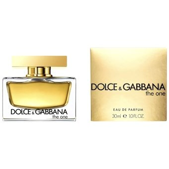 Dolce & Gabbana The One - Eau De Parfum 30ml