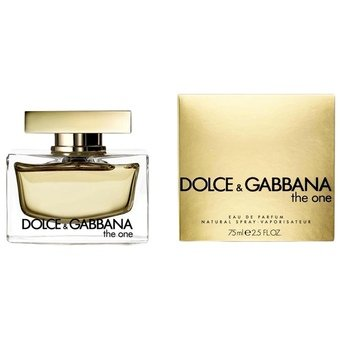 Dolce & Gabbana The One - Eau De Parfum 75ml