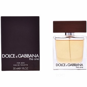 Dolce & Gabbana The One - For Men - Eau De Toilette 30ml