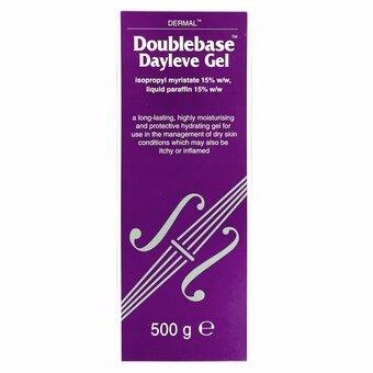 Doublebase Dayleve Gel 500g