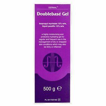 Doublebase Gel 500g