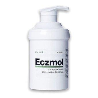 Eczmol Cream 250ml