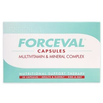 Forceval Capsules (Pack of 30)