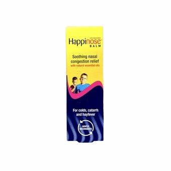 Happinose Nasal Decongestant Balm 14g