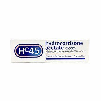 HC45 Cream 15g