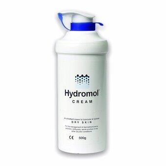 Hydromol Cream 500g