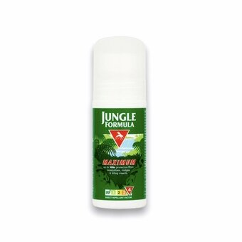 Jungle Formula Natural Roll On 50ml