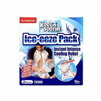 Kool 'n' Soothe Ice-Eeze Pack (Pack of 2)
