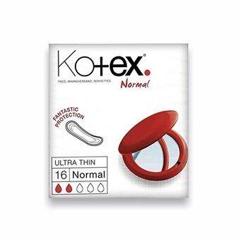 Kotex Maxi Towels Super (Pack of 14)