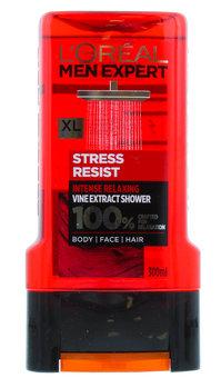 L'Oréal Men Expert Stress Resist Shower Gel 300ml