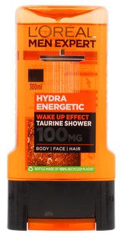 L'Oréal Men Expert Hydra Energetic Shower Gel 300ml
