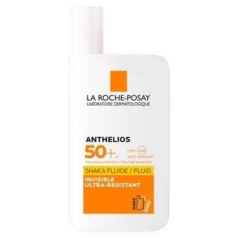 La Roche-Posay Anthelios SPF50+ Invisible Fluid Sun Cream 50ml