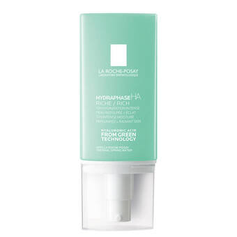 La Roche-Posay Hydraphase Hyaluronic Acid Rich Moisturiser 50ml