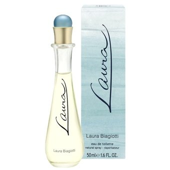 Laura by Laura Biagiotti - Eau de Toilette 50ml