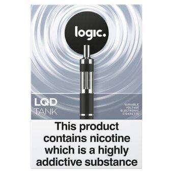 Logic LQD Tank Device